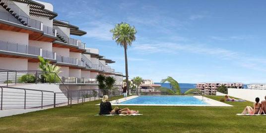 Exclusivos pisos de nueva construcción en El Morche, Torrox