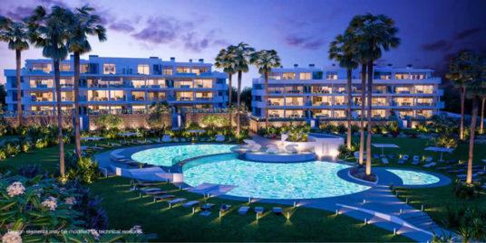 Resort de lujo en Fuengirola: un estilo de vida nuevo