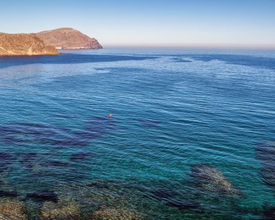Almeria el mar