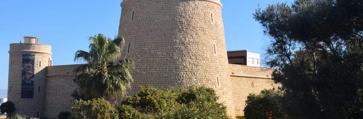 Castillo Santa Ana